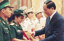 Điều chưa biết về Phó Tư lệnh trẻ nhất toàn quân