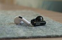 Huawei FreeBuds Pro: Tai nghe true wireless chống ồn