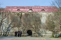 Bí ẩn lăng mộ lớn nhất thế giới thời cổ đại Trung Quốc