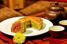 Các quốc gia châu Á ăn gì dịp Trung thu?