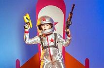 Lý do cực thuyết phục để các phi hành gia phải mang cả súng lên vũ trụ