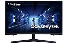 Samsung giới thiệu thế hệ màn hình gaming cong Odyssey mới tại Việt Nam: mạnh và đẹp hơn