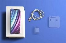 Tại sao iPhone 12 có thể không có sạc đi kèm?