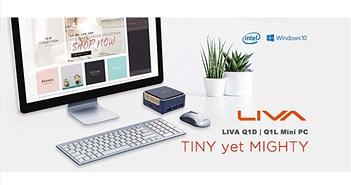 """Vì sao bộ đôi PC mini lại có thể """"đấu"""" với Mac Pro?"""