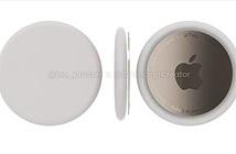 Đây là AirTags, thiết bị định vị siêu nhỏ của Apple