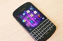 BlackBerry Q10 sẽ có giá 4,99 triệu đồng vào ngày 17/10 tới
