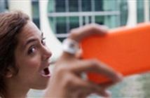 Thích selfie, nên chọn smartphone nào?