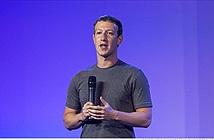 Mark Zuckerberg quyên góp 25 triệu USD để chống đại dịch Ebola