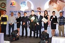 HP giới thiệu bộ đôi laptop HP 248 và 350 tại Việt Nam