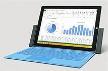 Surface Pro 3 chưa phải là laptop doanh nghiệp muốn mua