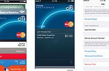 Dịch vụ thanh toán di động Apple Pay sắp đi vào hoạt động
