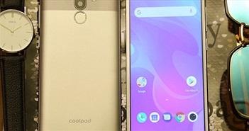 Coolpad bất ngờ trở lại với loạt smartphone rẻ không tưởng, camera kép