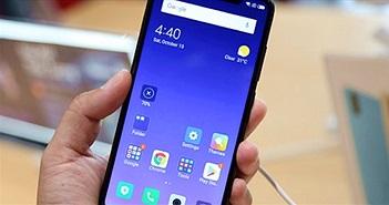 Xiaomi Note 6 Pro về Việt Nam, giá 5 triệu đồng