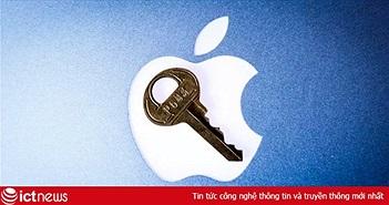 """Apple lên tiếng phản đối """"dự luật mã hóa"""" của Úc vì ảnh hưởng đến an toàn dữ liệu cho người dùng"""
