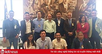 FPT mang kiến thức quản trị kiểu Mỹ đến cho lãnh đạo doanh nghiệp Việt Nam