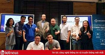 Quỹ VIISA đầu tư vào công ty bảo mật SecurityBox Việt Nam