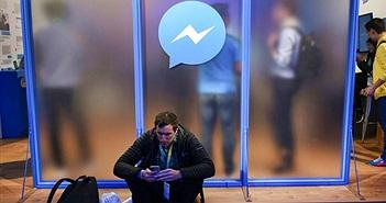 """Facebook sắp có thêm tính năng giúp """"chữa ngượng"""""""