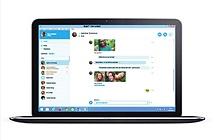 Gọi Skype trực tiếp từ trình duyệt, không cần plugin