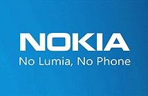 Nokia sẽ không làm điện thoại nữa, thời thế đã đổi thay