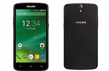 Điện thoại pin trâu Philips V387 bán tại Việt Nam từ 20/11