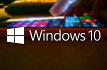 Tất cả điện thoại Lumia chạy WP 8 sẽ được update lên Windows 10