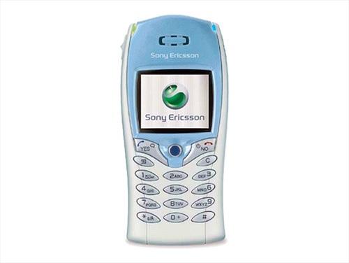 Huyền thoại mang thương hiệu Sony Ericsson