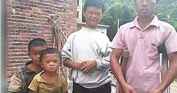 Tỷ phú Jack Ma hứa chu cấp cho 'Jack Ma nhí' đến tốt nghiệp ĐH