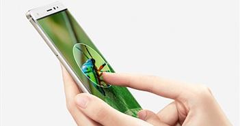 Rộ tin Galaxy S8 trang bị màn hình cảm ứng lực