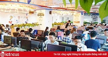 54% doanh nghiệp startup Việt có nhu cầu tuyển dụng trong 3 tháng tới
