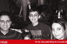 Bé trai 10 tuổi bẻ khóa thành công Face ID