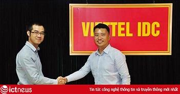 Viettel IDC – Veeam: Hợp tác mang đến giải pháp dự phòng dữ liệu chuẩn quốc tế