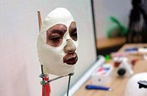 Bkav chia sẻ quá trình làm mặt nạ qua mặt Face ID của iPhone X