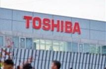 Toshiba tiếp tục bán bộ phận sản xuất TV với giá 113 triệu USD
