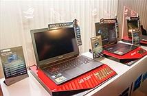 Laptop Asus bán tại Việt Nam cài sẵn Windows 10 bản quyền