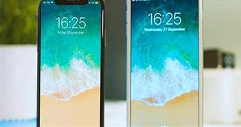 """iPhone X hay iPhone 8 dùng """"sướng"""" hơn?"""