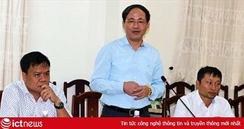 Bưu điện Việt Nam phối hợp với tỉnh Phú Yên xây dựng bản đồ số, chính quyền điện tử