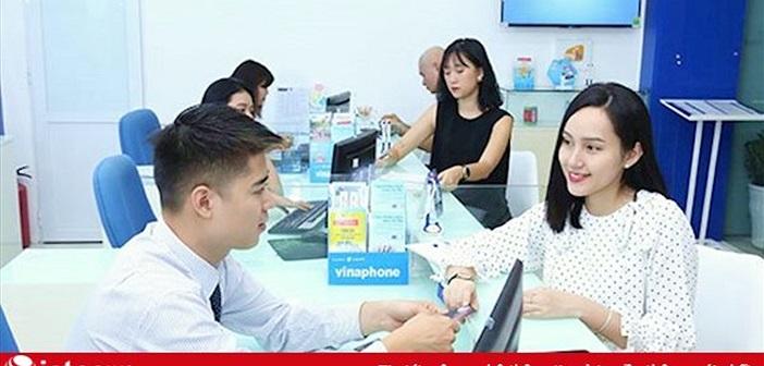 Hơn 1.000 điểm giao dịch VinaPhone sẵn sàng phục vụ thuê bao chuyển mạng giữ số