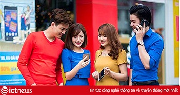 MobiFone tung nhiều đặc quyền và cho thuê bao chuyển mạng giữ nguyên số online