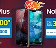 Bộ đôi Nokia 5.1 Plus và 6.1 Plus đồng loạt giảm giá