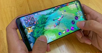 Đánh giá hiệu năng Huawei Mate 20 Pro: Xứng tầm flagship chạy chip 7nm