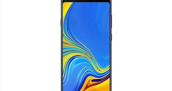 Samsung chính thức ra mắt Galaxy A9 tại Việt Nam giá 12.490.000 VND