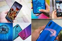 Xu hướng nào sẽ thịnh hành trên smartphone trong năm 2019?