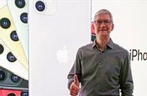 Apple đang nỗ lực để khiến cho thiết bị dày hơn