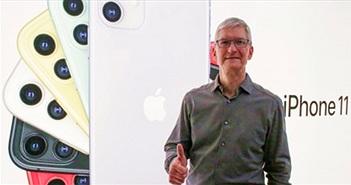 """Apple đang """"nỗ lực"""" để khiến cho thiết bị dày hơn"""