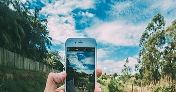 Cách nào để chụp ảnh đẹp bằng iPhone 12?