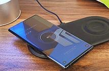 Người dùng Samsung gặp vấn đề với sạc nhanh không dây