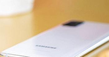 Samsung sắp nâng tầm dòng Galaxy A