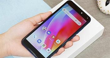 Smartphone 600 ngàn đồng đã được bán ra