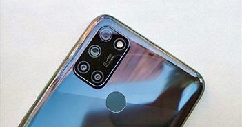 Smartphone chống nước, RAM 8 GB, pin 5.000 mAh