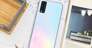 Điện thoại tầm trung Vivo Y12s lộ diện giá và thông số kĩ thuật